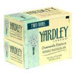 Yardley -  Naturally Moisturizing Bar Chamomile Essence 2 bars 0041840817199