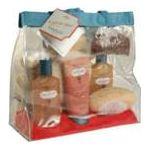 Yardley -  Molten Brilliant Bath Kit 1 kit 0041840824371