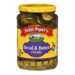 Dean Foods brands -  Bread & Butter Chunks 0041900004873