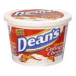 Dean's Foods -  Cottage Cheese 0041900020613