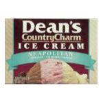 Dean's Foods -  Ice Cream 1.5 qt,1.42 lt 0041900020996