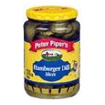Dean Foods brands -  Hamburger Chips 0041900022860