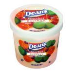 Dean's Foods -  Sherbet Rainbow 0041900023935