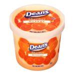 Dean's Foods -  Sherbet Orange 0041900023942