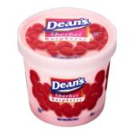 Dean's Foods -  Sherbet Raspberry 0041900023959