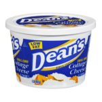 Dean's Foods -  Cottage Cheese 0041900026707