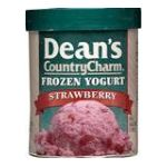 Dean's Foods -  Frozen Yogurt 1.5 qt,1.42 lt 0041900041809