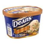 Dean's Foods -  Ice Cream 1.5 qt,1.42 lt 0041900043315