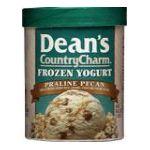Dean's Foods -  Frozen Yogurt 1.75 quart,1.65 l 0041900046194