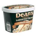 Dean's Foods -  Fat Free Ice Cream 0041900055943