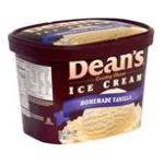Dean's Foods -  Ice Cream 1.5 qt,1.42 lt 0041900057329