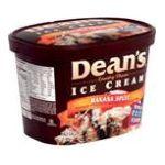Dean's Foods -  Ice Cream 1.75 quart,1.65 l 0041900060442