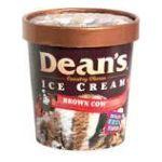 Dean's Foods -  Ice Cream 1.5 qt,1.42 lt 0041900060473