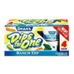Dean's Foods -  Ranch Dip 0041900063467