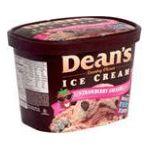 Dean's Foods -  Ice Cream 1.5 qt,1.42 lt 0041900063597