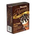 Dean's Foods -  Ice Cream Cones 0041900064136