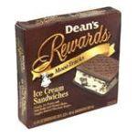 Dean's Foods -  Ice Cream Sandwiches 0041900064174