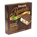 Dean's Foods -  Ice Cream Sandwiches 0041900064181