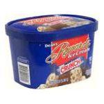 Dean's Foods -  Ice Cream 1.75 qt,1.65 l 0041900065805