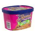 Dean's Foods -  Orange Sherbet 1.75 qt,1.65 l 0041900065812