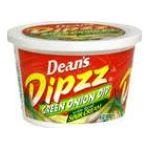 Dean's Foods -  Dip Green Onion 0041900068257