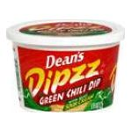 Dean's Foods -  Dip Green Chili 0041900068264