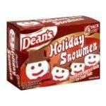 Dean's Foods -  Chocolate Strawberry & Vanilla Ice Cream Treats 0041900070038