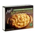 Amy's - Macaroni & Soy Cheeze 0042272000401  / UPC 042272000401