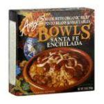 Amy's - Santa Fe Enchilada 0042272000821  / UPC 042272000821