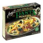 Amy's - Pasta Primavera 0042272000975  / UPC 042272000975