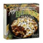 Amy's -  Mexican Casserole 0042272001637