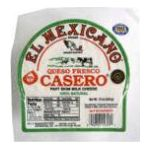 El Mexicano -  Cheese Queso Fresco Casero 0042743123011