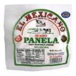 El Mexicano -  Cheese Panela 0042743123035