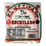 El Mexicano -  Enchilado Aged Part Skim Cheese 0042743123073