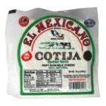 El Mexicano -  Cheese Cotija 0042743123103