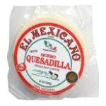 El Mexicano -  Queso Quesadilla 0042743123189