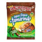 El Mexicano -  Sugar Natural Tamarind Extract Citric Acid Tartaric Acid Xanthan Gum Caramel Color 0042743190228