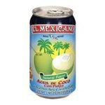 El Mexicano -  Coconut With Pulp Juice 0042743190884