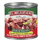 El Mexicano -  El Mexicano Chipotle Dressing Chile Adobo 0042743230375