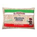 El Mexicano -  Pinto Beans 0042743250656