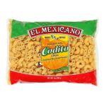 El Mexicano -  Elbow Enriched Macaroni Product Codito 0042743250861