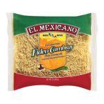El Mexicano -  Thin Vermicelli Pasta 0042743250885