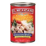 El Mexicano -  Imitation Abalone 0042743280073