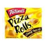 Totino's - Pizza Rolls Taco Cheese 0042800008923  / UPC 042800008923