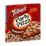 Totino's - Pizza Hamburger Party 0042800112002  / UPC 042800112002