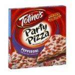 Totino's - Pizza Crisp Crust Pepperoni Party 0042800114006  / UPC 042800114006