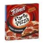 Totino's - Party Pizza Crisp Crust Classic Pepperoni 0042800114020  / UPC 042800114020