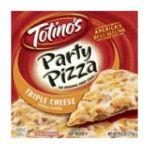 Totino's - Pizza Three Cheese 0042800115201  / UPC 042800115201