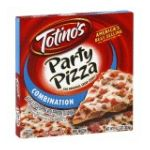Totino's - Pizza Crisp Crust Combination Party 0042800116000  / UPC 042800116000