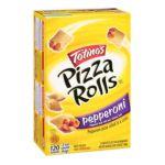 Totino's - Pizza Rolls 0042800281074  / UPC 042800281074